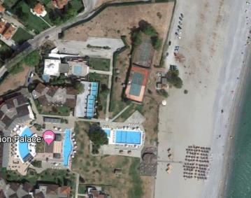 Ξενοδοχείο Δίον