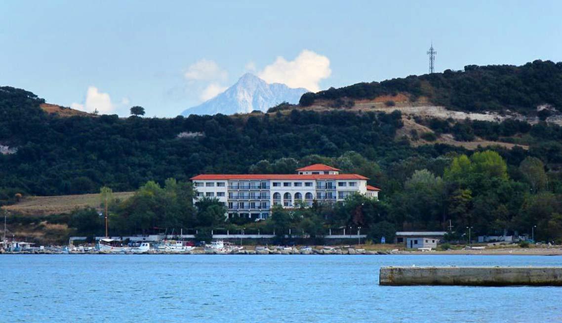 Hotel Mount Athos