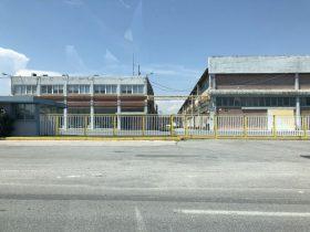 Εργοστάσιο Vitruvit