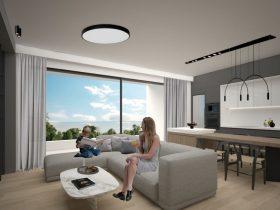 Διαμέρισμα 2, 1ος όροφος