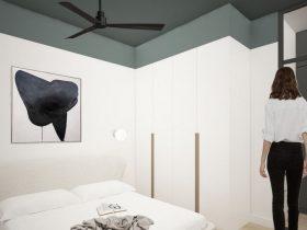 Διαμέρισμα 5, 2ος όροφος