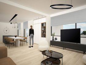 Διαμέρισμα 6, 2ος όροφος
