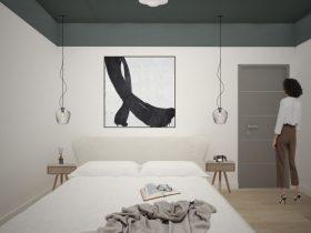 Διαμέρισμα 1, 1ος όροφος